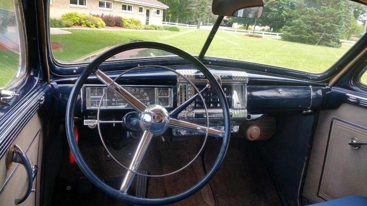 1948 Chrysler Windsor For Sale 1967736 Hemmings Motor News