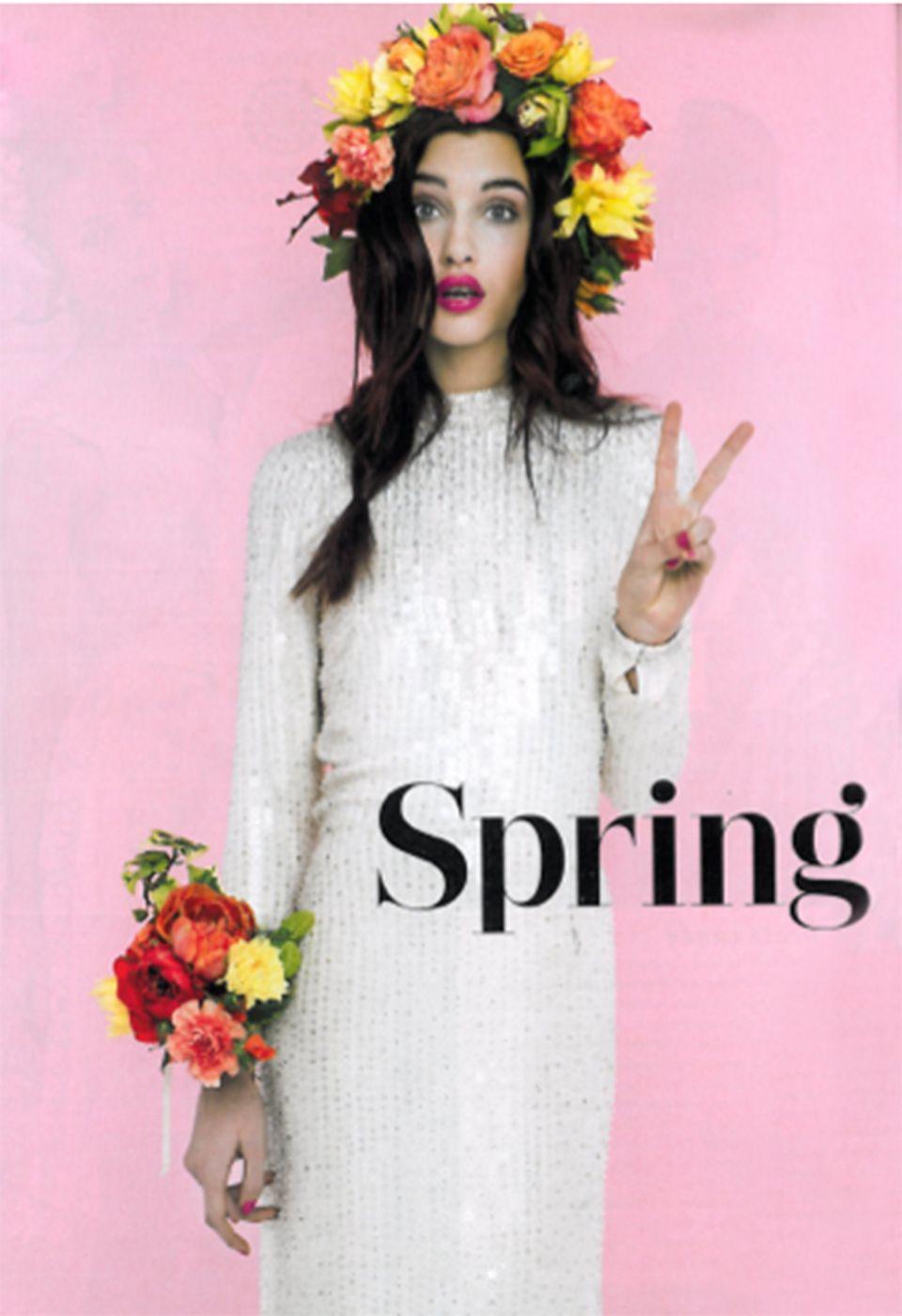 Bridal Editorial - Jenny Packham | Fashion | Pinterest