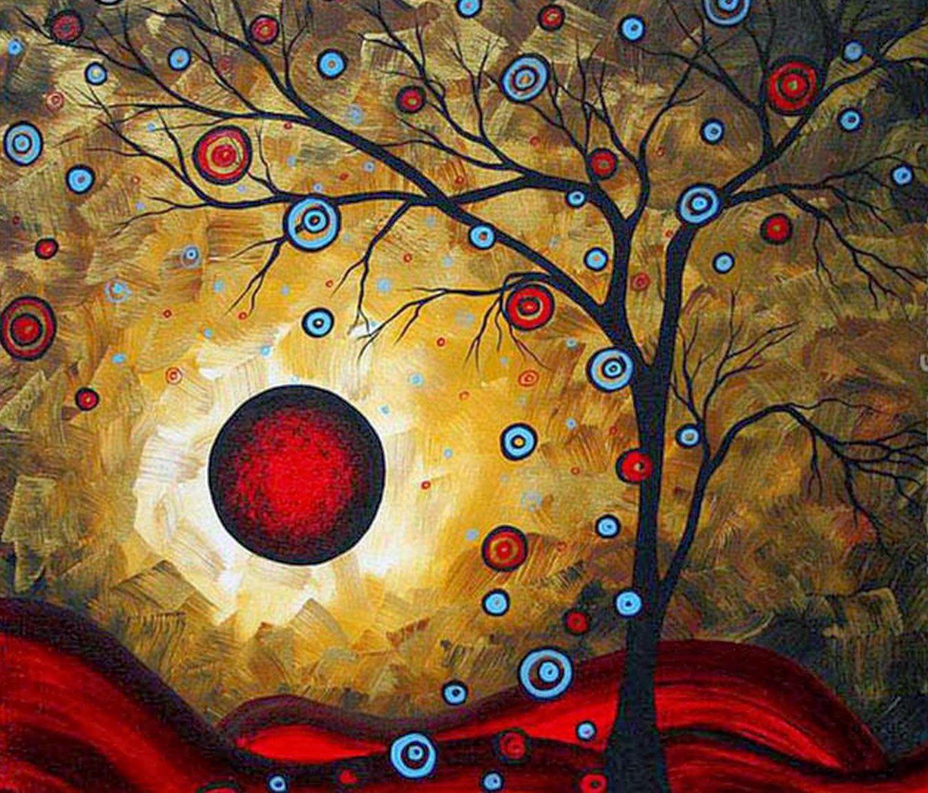 Pintura y fotograf a art stica cuadros abstractos - Fotos cuadros abstractos ...