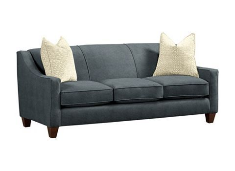Benny Sofa Havertys Sleeper Living Room Furniture Home