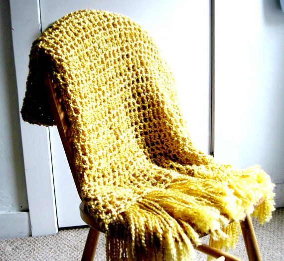 Mustard Yellow Throw Blanket Glamorous Yellow Throw Blanket Golden Yellow Fall Blanket Mustard Indoor Inspiration Design