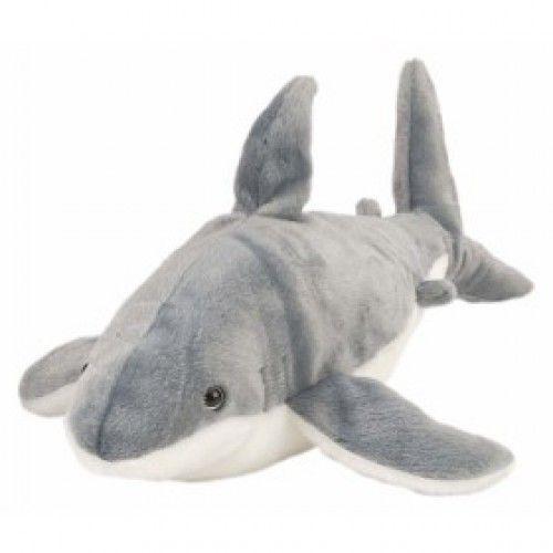 Megaladon Sharks Toys For Boys : Great white shark stuffed animal week swag