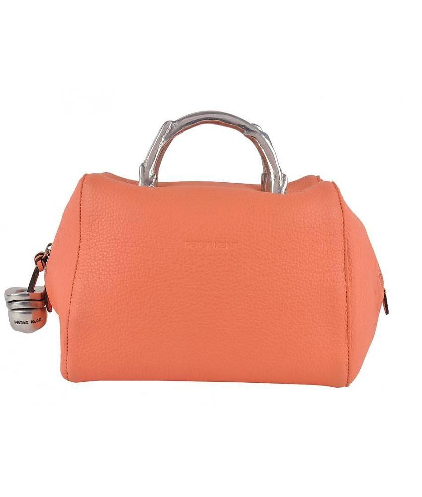 bb27dee3fd1 Peter Kent Baulito Amsterdam - handbag - salmon #maximastyle | Love ...