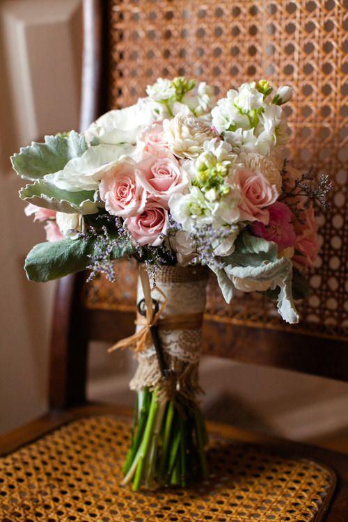 Rings & Flowers & Cake, oh my!