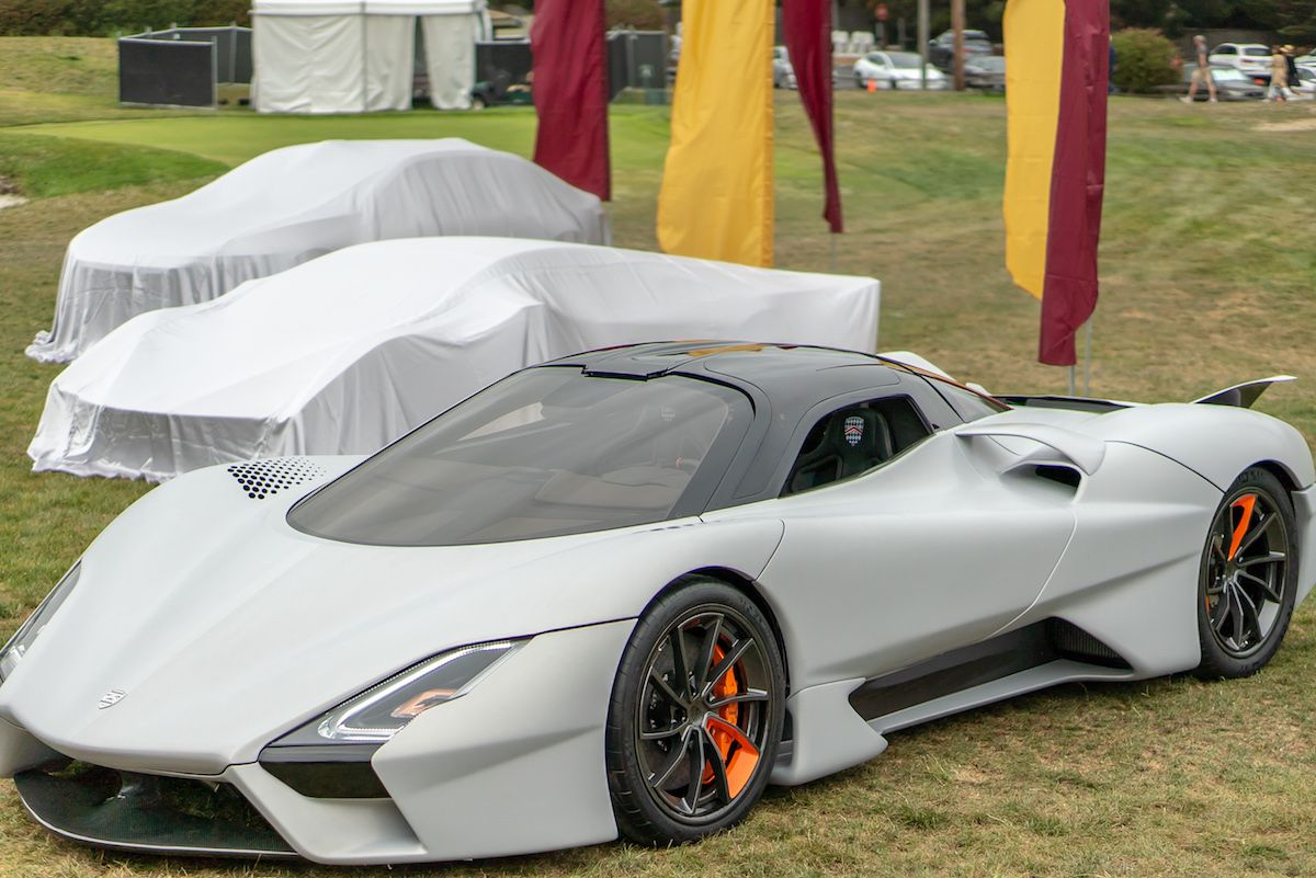 Pin By Beauty Magic On Autos Y Motos In 2020 Tuatara New Supercars Car In The World