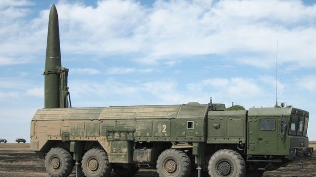 US warns Russia over deploying missiles in Kaliningrad | EUTimes.net