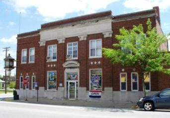 Image result for o'fallon historical society