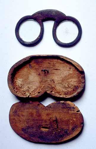 the history of eyeglasses vintage eyecare 1300 1800 s pinterest