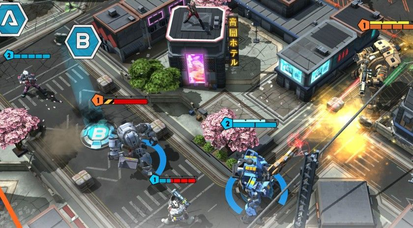titanfall creators attempt to bring the series to mobile again