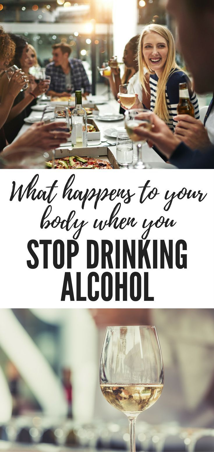 how do you stop someone from drinking alcohol