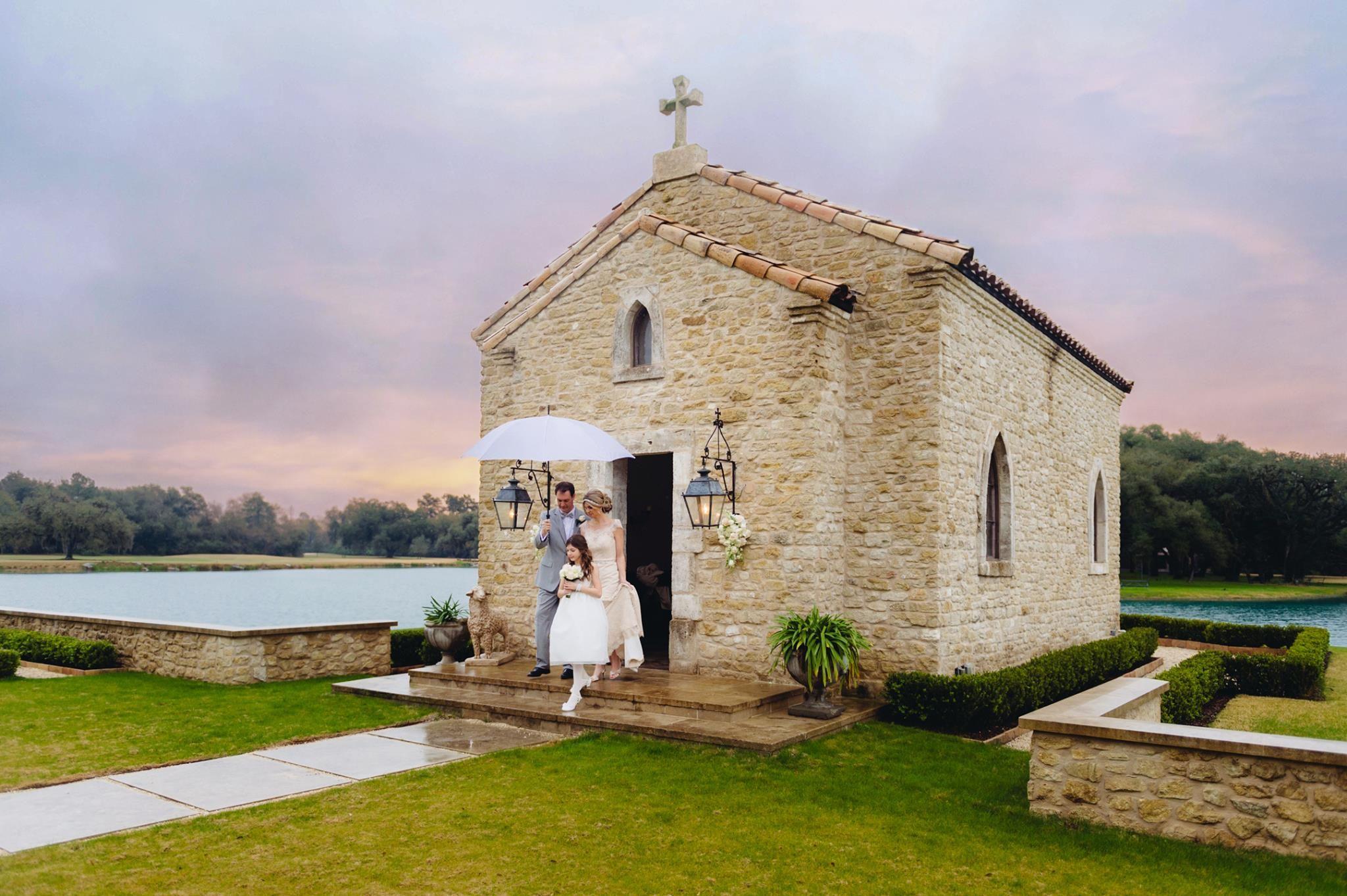 Weddings at Houston Oaks Houston