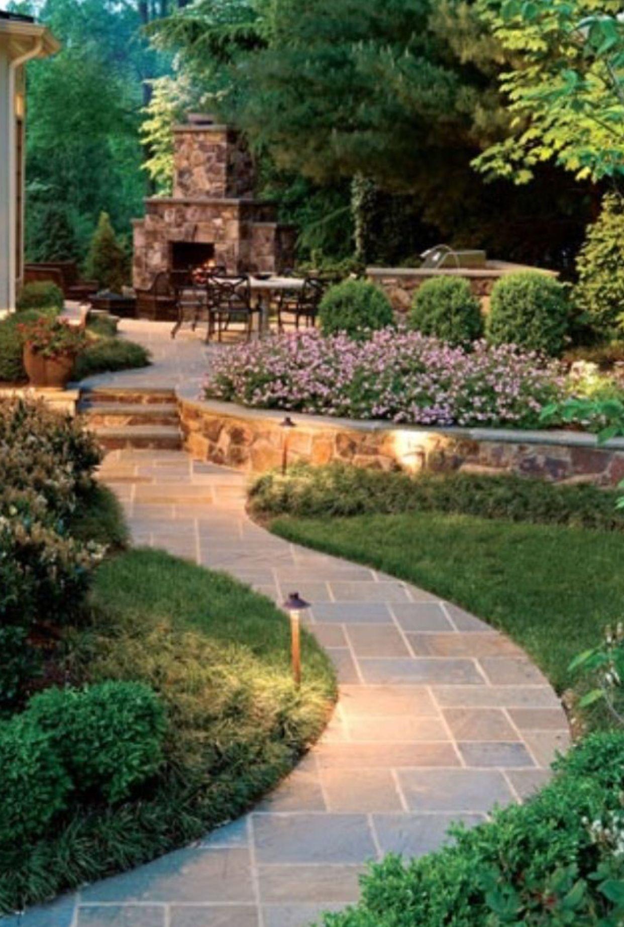 0d153bcd9a1bbc51fcd153bb09d38579 Tolle Gartengestaltung Ideen Vorgarten Konzept