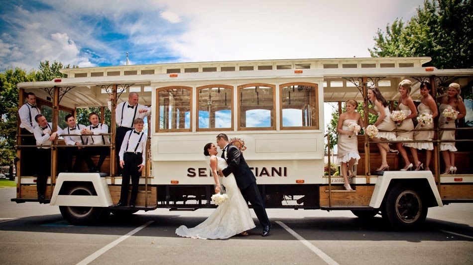Glendalough Manor Bride Wedding Transportation Wedding Getaway Car Northern California Wedding Venues