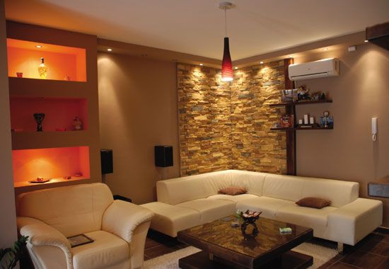 modern mediterrán nappali - Google keresés VIV Pinterest - wohnzimmer rot braun