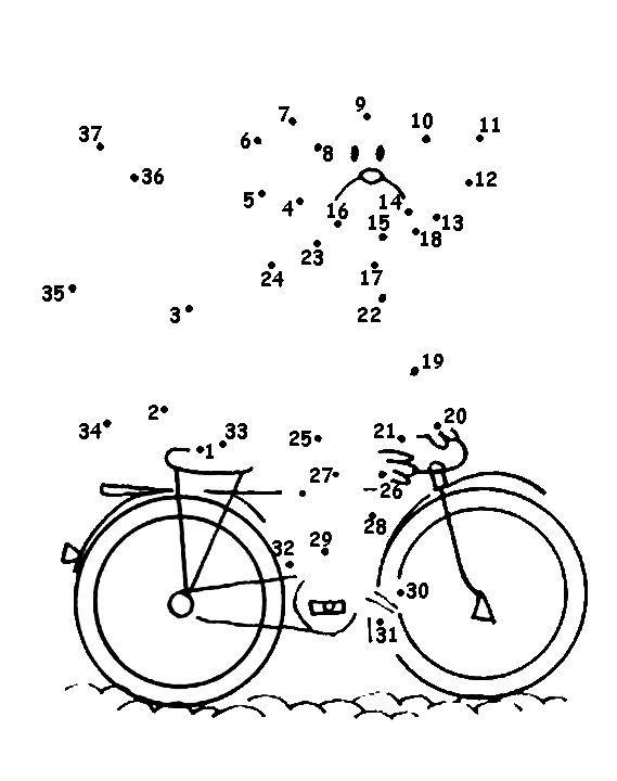 afbeeldingsresultaat voor fietsvlag kleurplaat vervoer