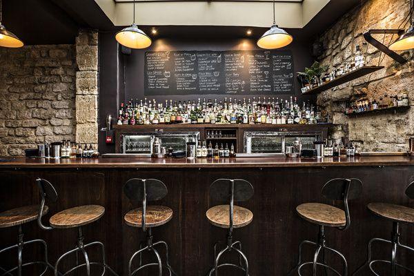 Meilleur branchement bars New York City
