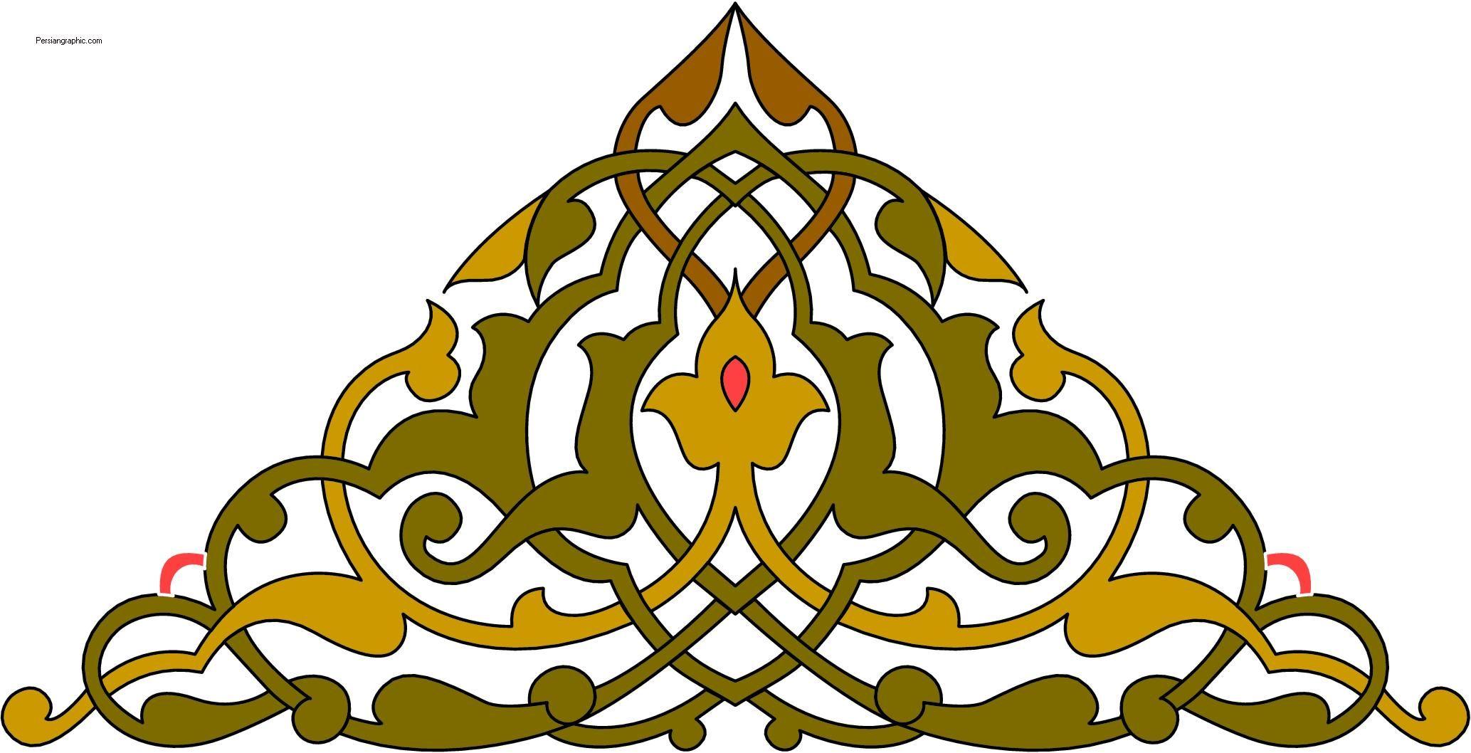 Graphic.ir Full Size Image Geometric design art, Islamic