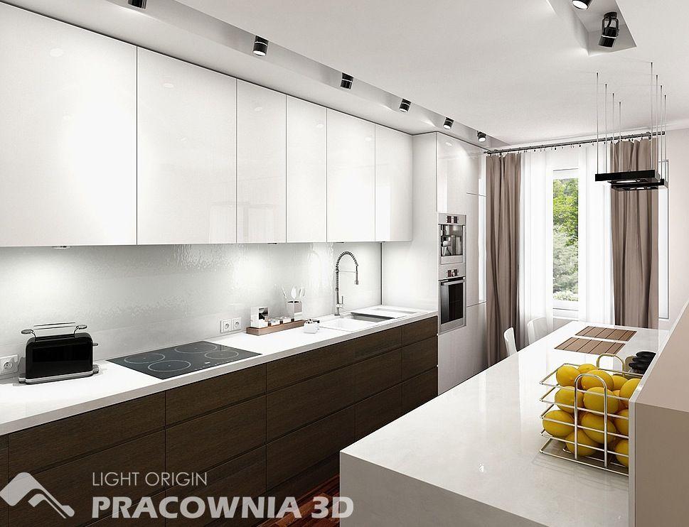 Küche Design Für Kleine Räume Sind Sie Vielleicht Die Liebe die ...
