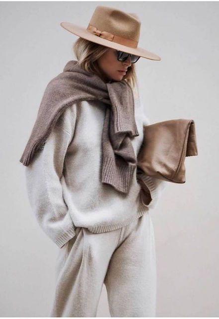 Come indossare la tuta con stile: idee di look