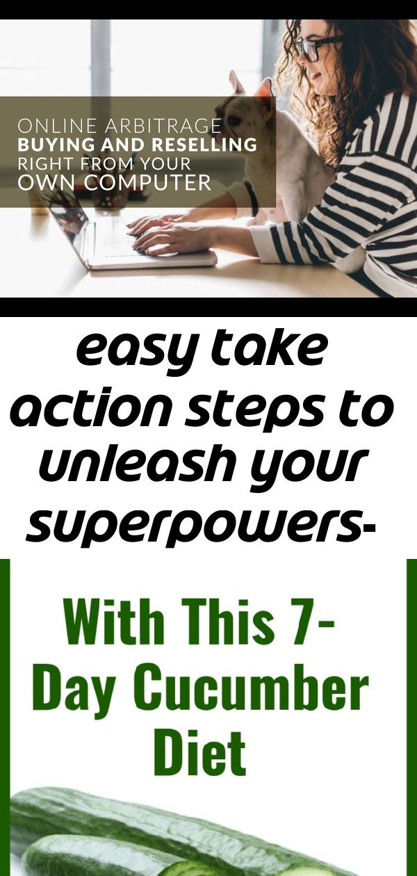 Easy take action steps to unleash your superpowers- free for limited time 62