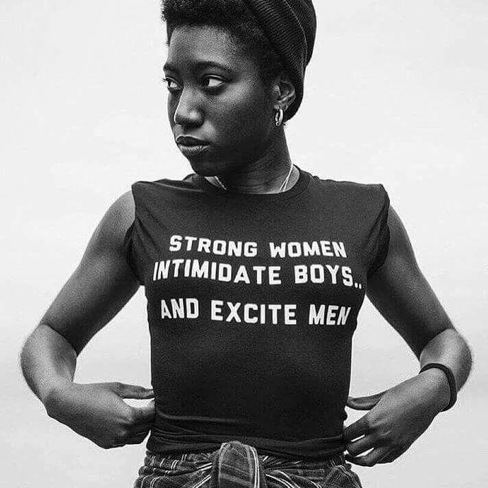 Pin on Black Feminism