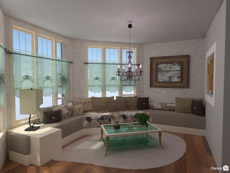 Classic Living Room Interior Planner 5d Living Room Planner Design Your Dream House Design
