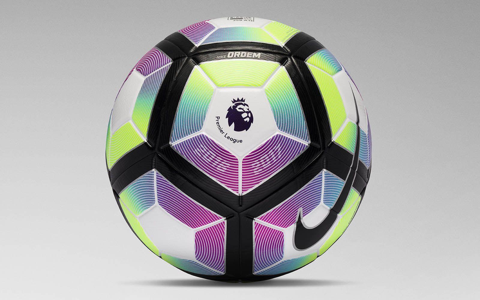 Nike Premiere League 2016 17 Soccer Ball Soccer Premier League Soccer Soccer Balls