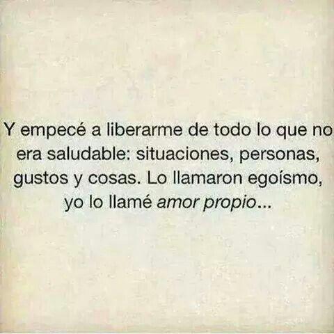 He Dichoooo Animo Pinterest Amor Amor Propio Y Frases
