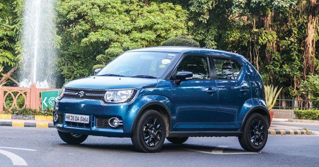 Maruti Suzuki Ignis Long Term Review November 2017 Read The