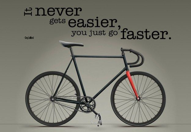 42 Quotes Cyclists Will Love Cycling Quotes Cycling Humor Bike