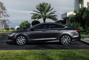 Best Of 200 S Chrysler 2015