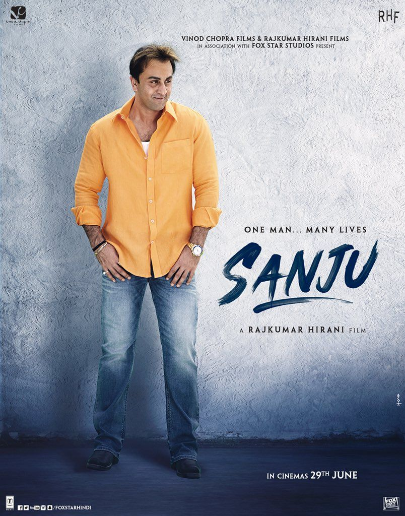 Sanju 2018 Download And Watch Online Full Movie HQ