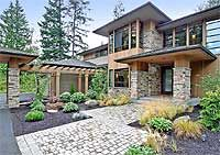 0d16060eda11cb036845072827acd588 Prairie Home Designs Home And Landscaping Design On Modern Prairie Style House Plans