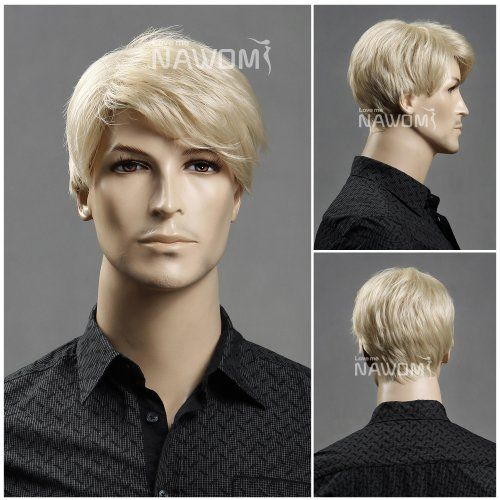 Lace Wigs for Men