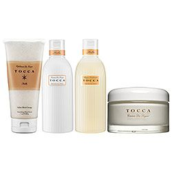 Tocca Beauty - Stella Bath and Body Collection