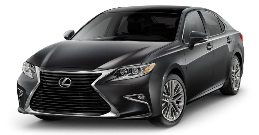Lexus Es 2020 White Lexus Es Lexus New Lexus