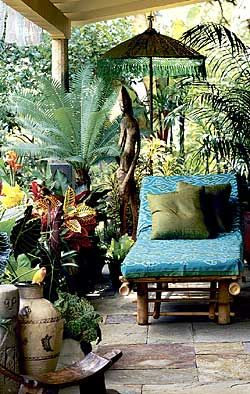 Amazing Great Patio Space For Relaxing...sacred Space