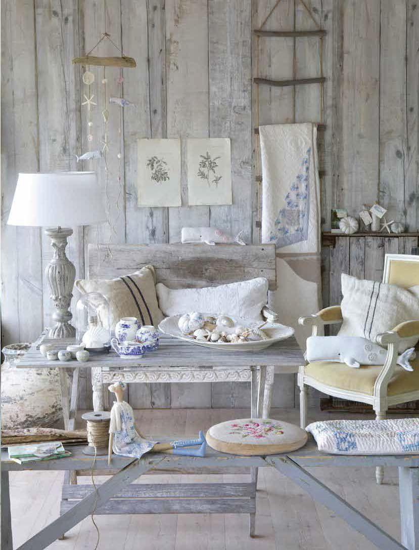 une escapade la mer avec tilda tone finnanger livres shabby pinterest. Black Bedroom Furniture Sets. Home Design Ideas