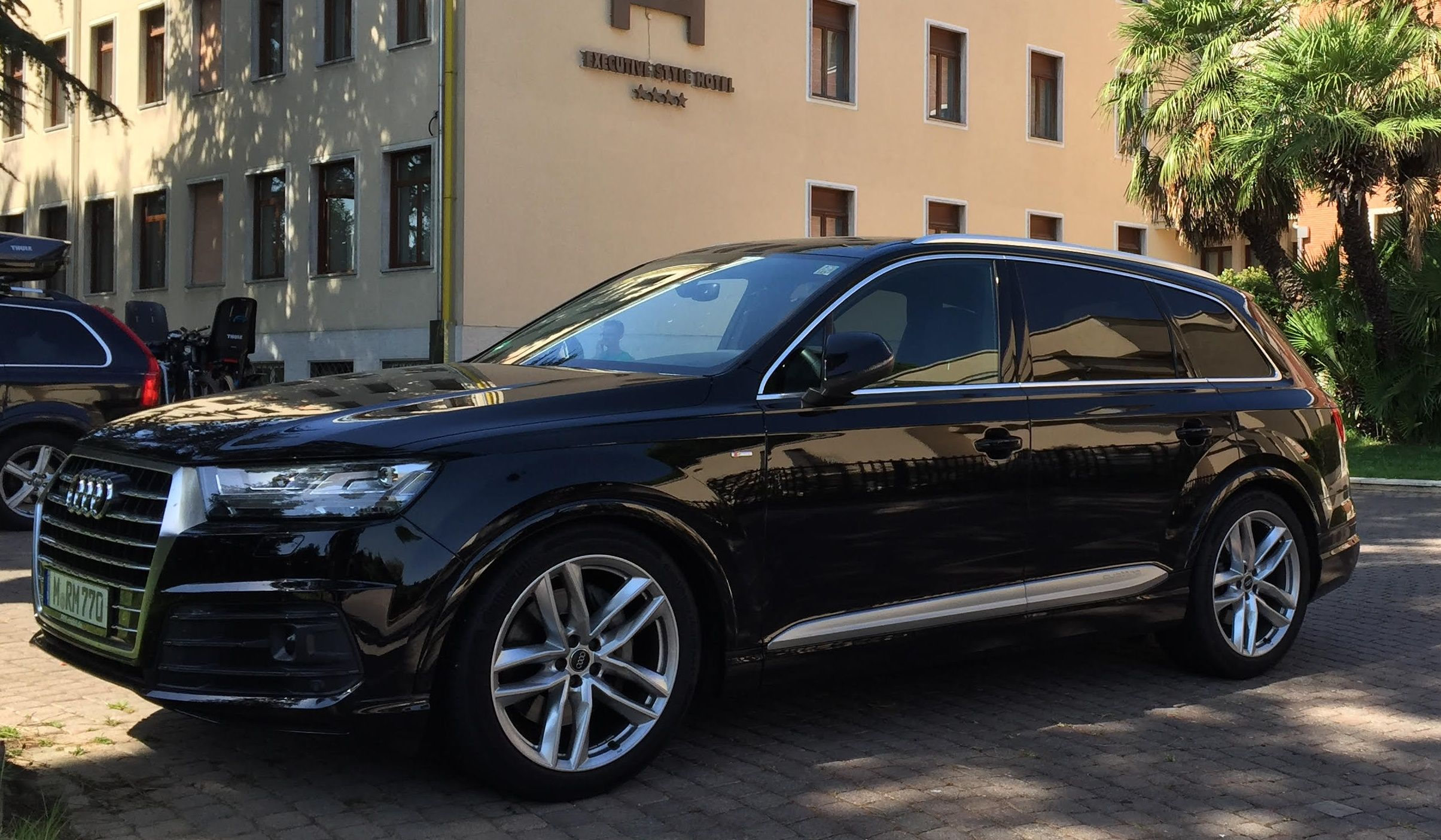 Audi Srt: #rent #audi #suv #luxury #german