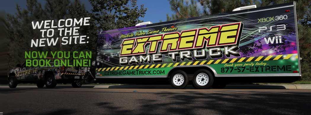 30+ Video game truck rental los angeles advice