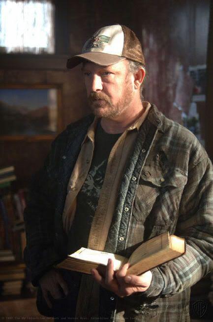 I love Bobby! | Bobby singer, Supernatural bobby, Jim beaver