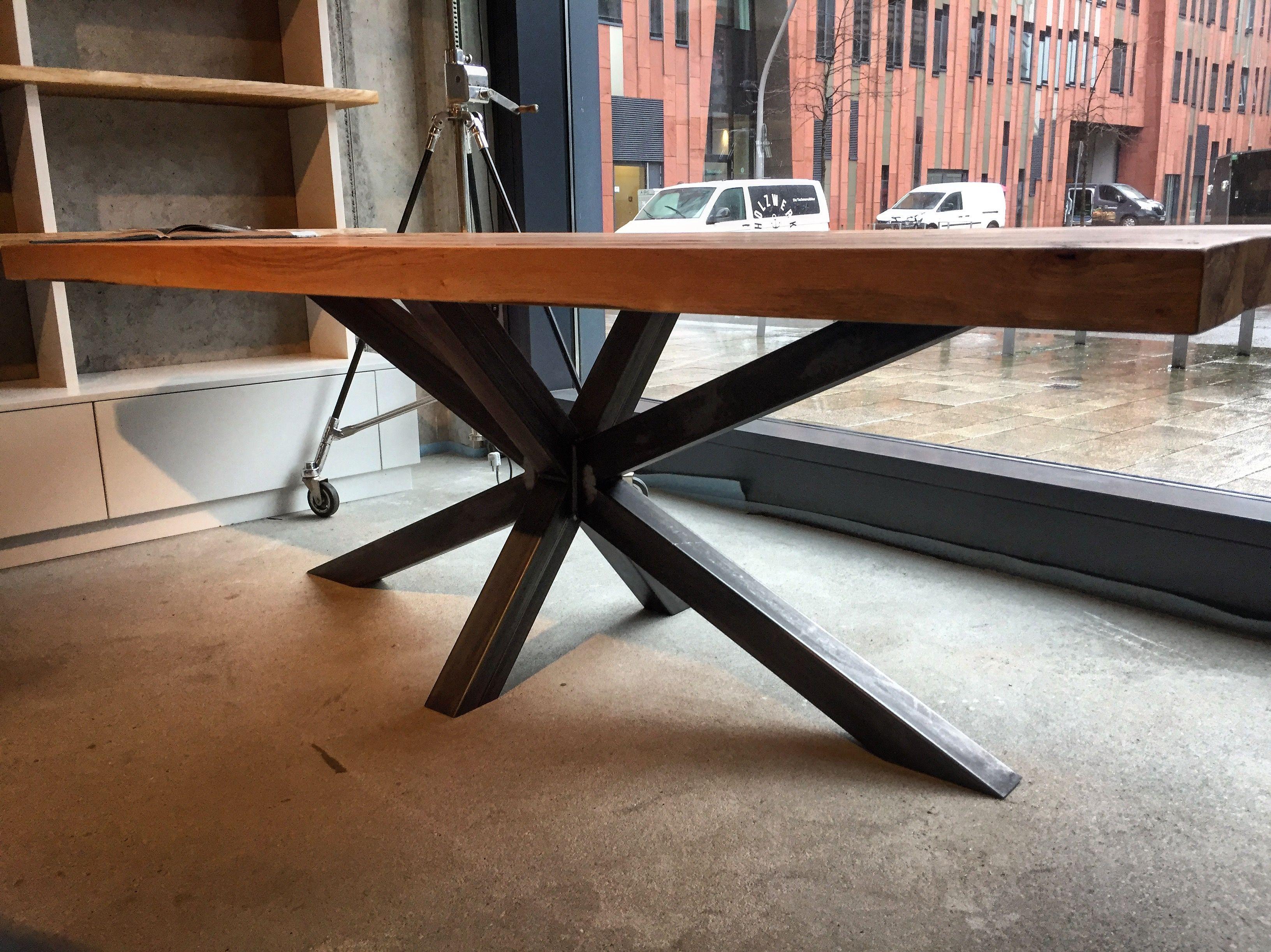 Großartig Tisch Akazie Hamburg Zeitgenössisch Die