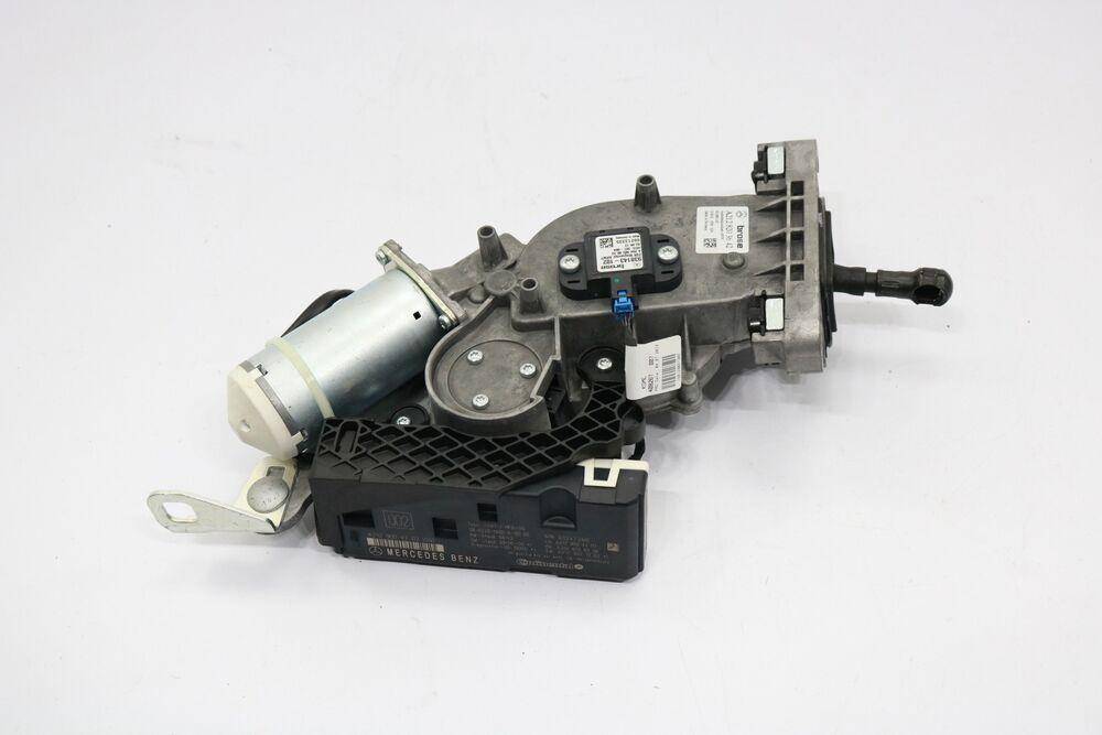 226 170 2010 2015 Mercedes Glk350 X204 Trunk Tailgate Power