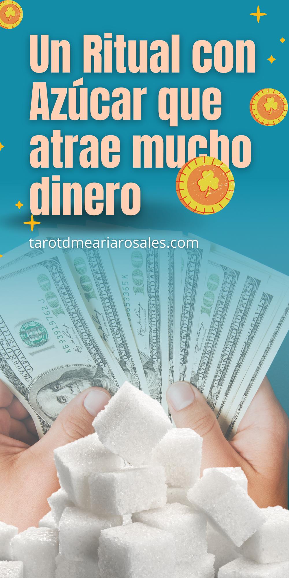 Atrae El Dinero Con Azúcar Un Efectivo Ritual Hechizos De Dinero Oracion Para Obtener Dinero Oracion Para Atraer Dinero
