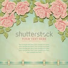 Resultado de imagem para rosas vintage