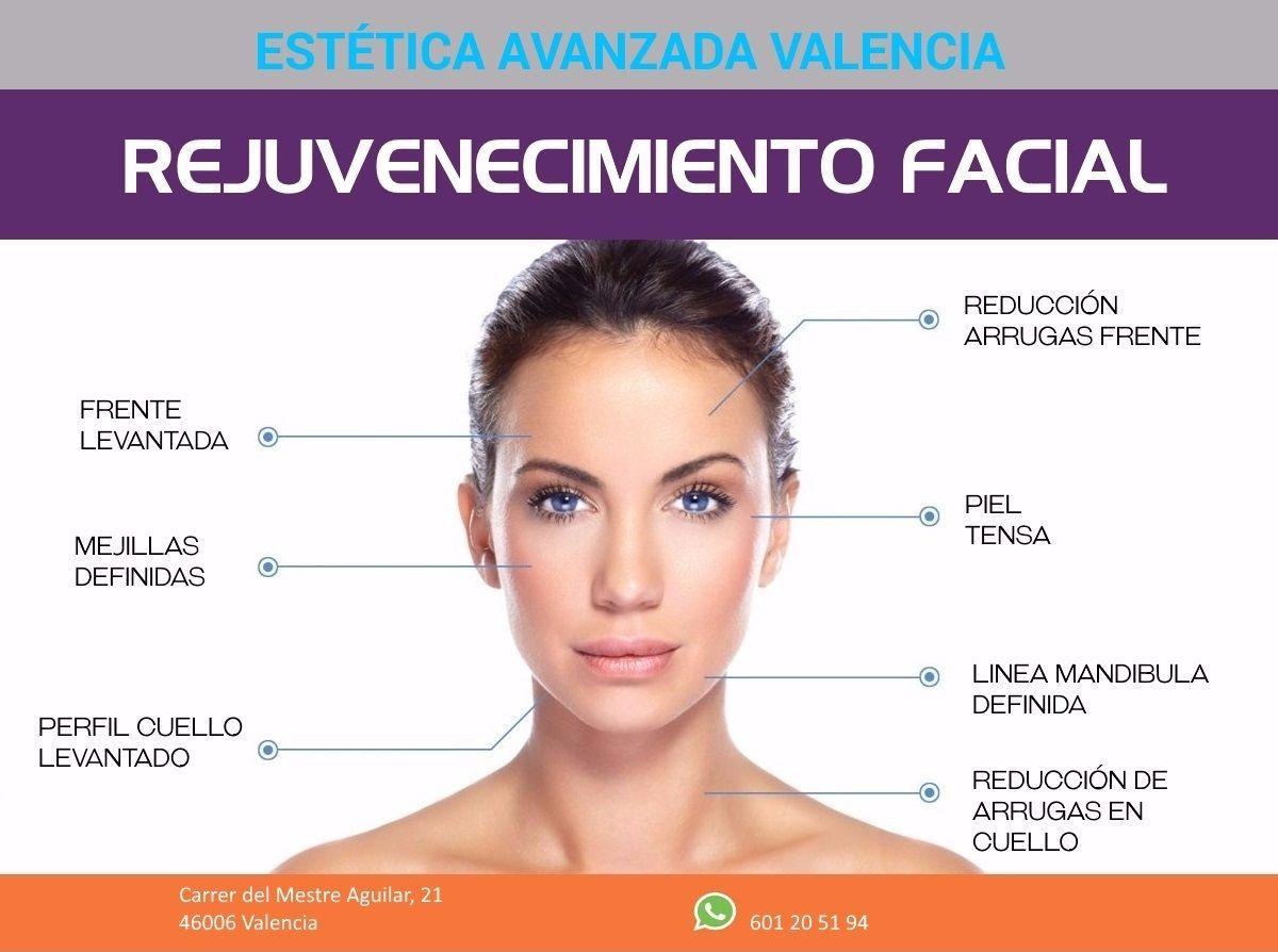 Primera Página Www Esteticaavanzadavalencia Com Estetica De Belleza Arrugas De La Frente Depilacion