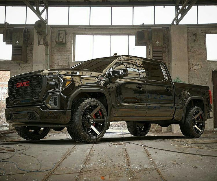 Pin By Adam A On Truckz Carz Gmc Denali Truck Gmc Trucks Gmc