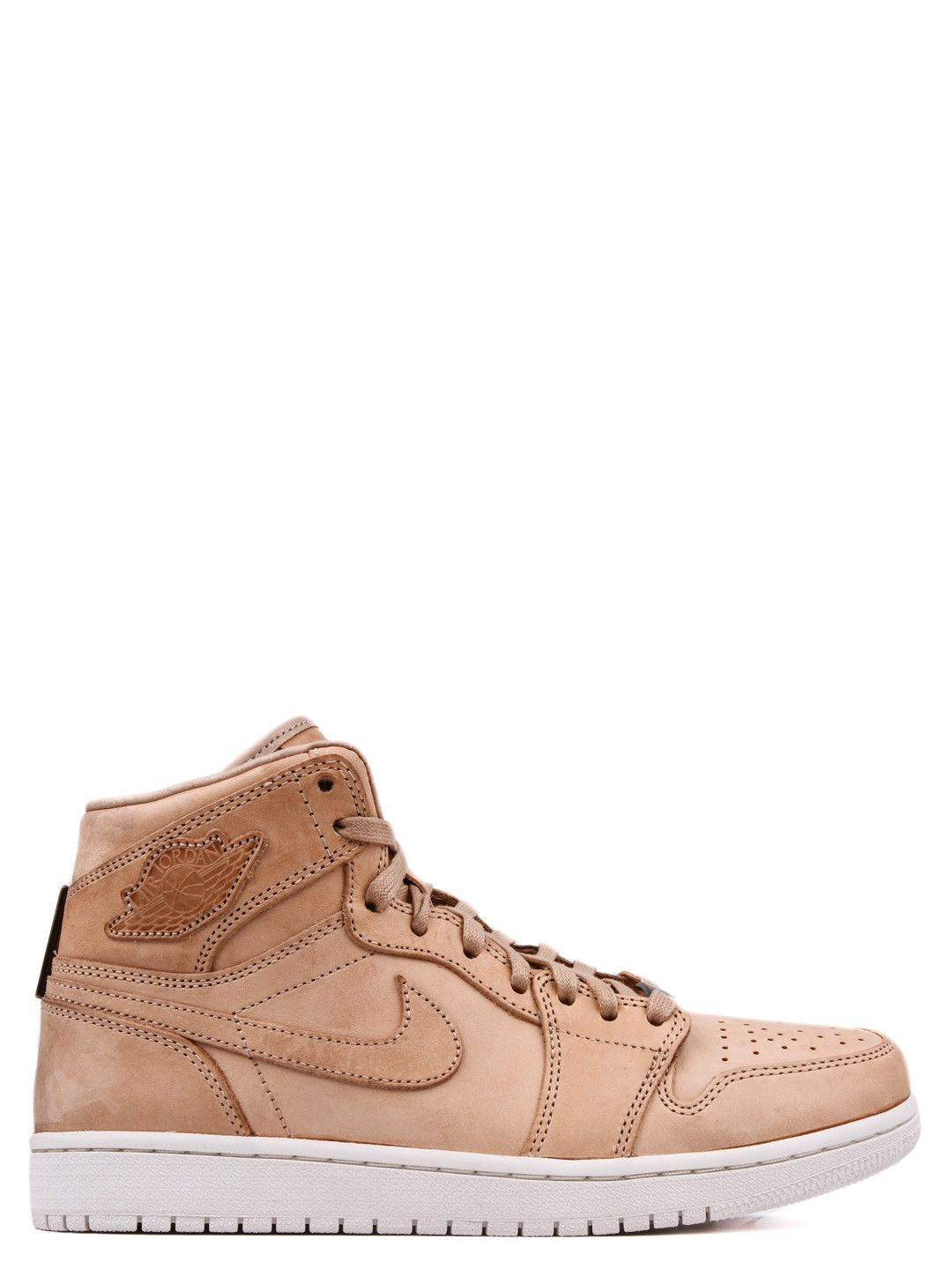 20ad85780e0 Air Jordan 1 pinnacle - Vachetta Tan | Footwear | Air jordans ...