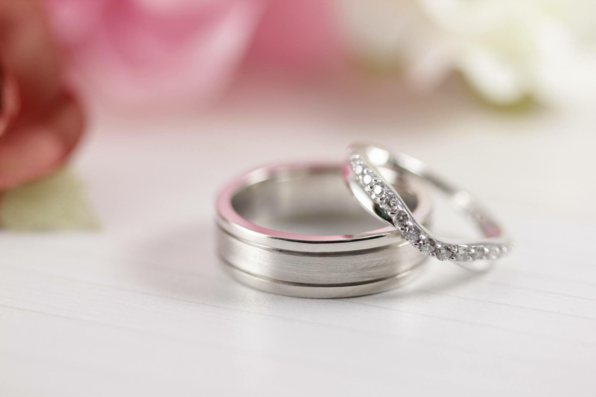 Pin Em Argollas De Matrimonio