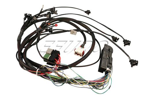 saab trionic 5 conversion wiring harness t5 c900 eeuro rh pinterest com GM Radio Wiring Harness Diagram Saab 900 Ignition Wiring Diagram
